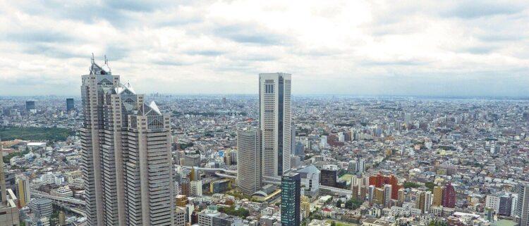 東京で年収の高い介護職を見つけましょう