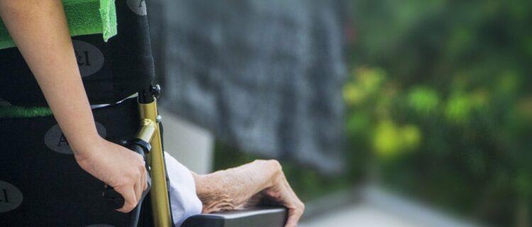 介護職種別平均年収